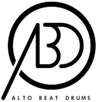 Logo Alto Beat Drums