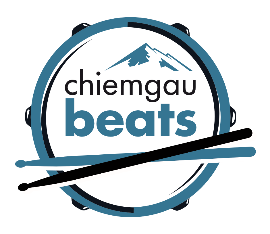 Chiemgau Beats - Schlagzeugunterricht in Grassau bei Traunstein
